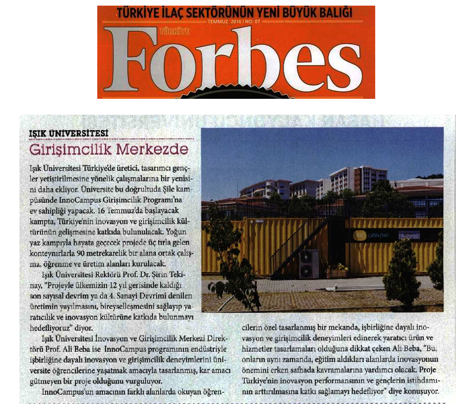 Forbes - 01.07.2016