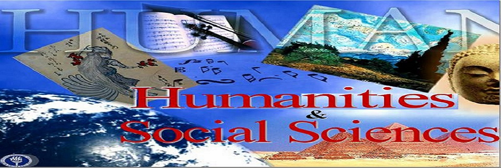 Department of Humanities and Social Sciences