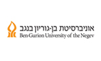 Ben Gurion University of Negev, İsrail