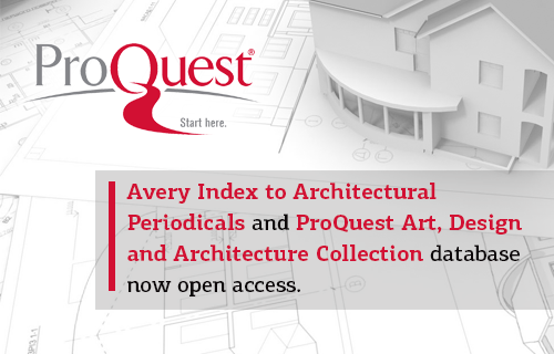 ProQuest Database