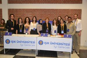 MarkSim 2012 @ ISIK UNIVERSITY, ŞİLE 22-28 MARCH 2012