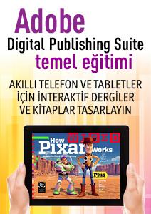 Adobe Digital Publishing Suite Dps Temel E T M I K