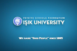 Işık University - Good People