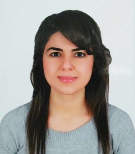 Research Asst. Arife Aysun Karaaslan