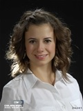 Instructor İrem Yola Çetin