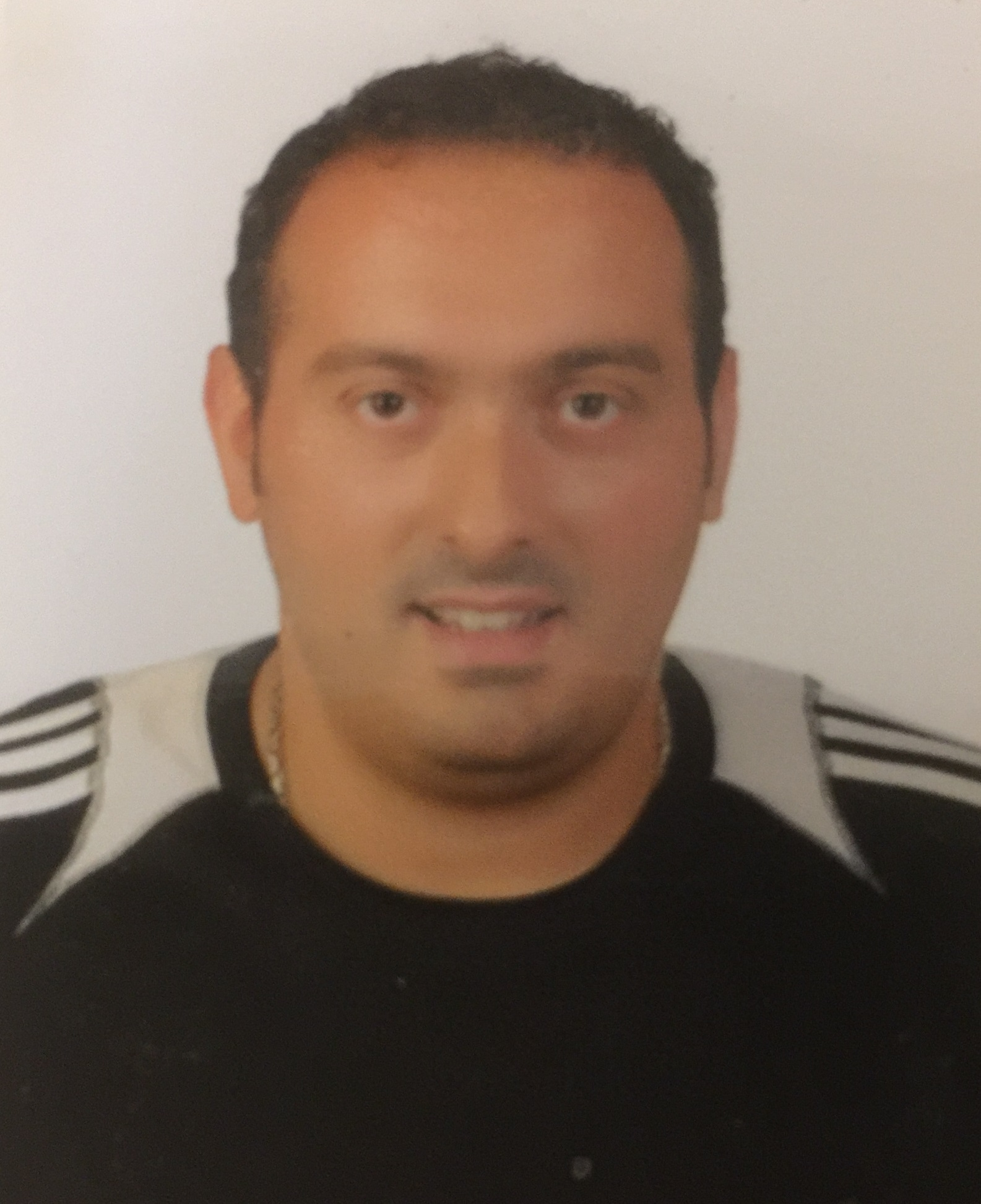 Research Asst. Murat Kaya