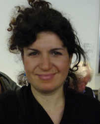 Instructor Aslı Sungu