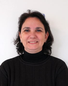 Instructor Elif Kuli