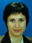 Instructor Sibel Kır