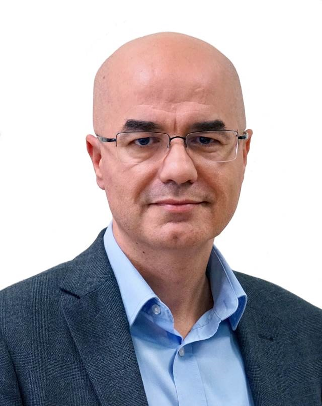 Prof. Dr. Ercan Solak